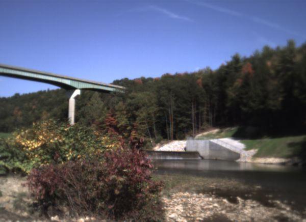 Brookville Reservoir